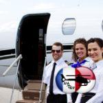 Как стать бортпроводником бизнес-авиации