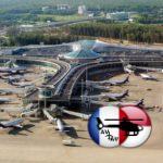 Деловая авиация в аэропорту Шереметьево