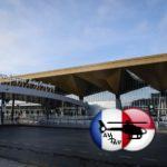 Бизнес-авиация в аэропорту Пулково