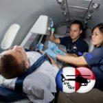 Что такое медицинская авиация